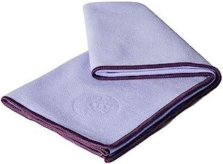 曼杜卡(Manduka) eQua 垫毛巾(L) 20FW 瑜伽用品 212014 日本正规品 / 宇宙混搭(紫色)