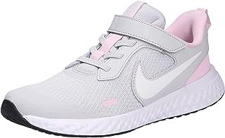 Nike 中性婴儿 Revolution 5 (TDV) 跑鞋