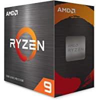 AMD Ryzen 9 5950X 16 核,32 线程解锁台式处理器,无冷却器