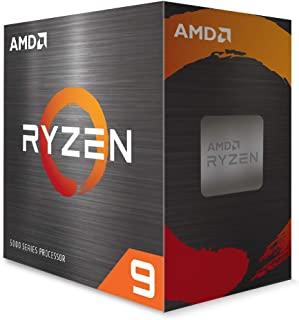 AMD Ryzen 9 5950X 16核 32线程解锁台式机处理器,不带散热器