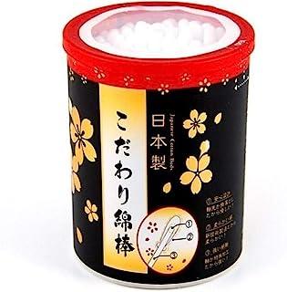 日本棉签,120p