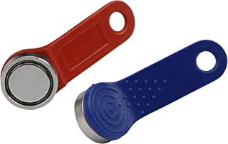 奥林匹亚钥匙的达拉斯 - 锁适用于 registrierkassen , 不同颜色