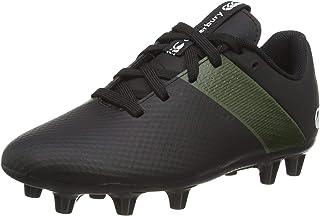 Canterbury 男孩 Phoenix 3.0 Plus 青少年坚固地面橄榄球鞋