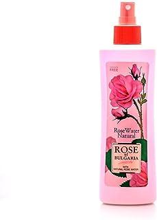 BIOFRESH 柏芙诗保加利亚玫瑰自然玫瑰水230ml