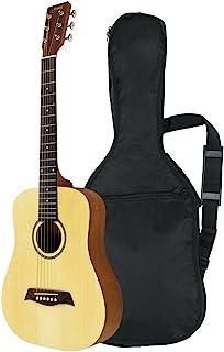 S.Yairi 雅依利 Compact Acoustic Series 小型名谣吉他 YM-02 配备软盒 自然 右利き用