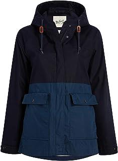 Woolrich 女式 Eco Rich Crestview 傳統夾克,