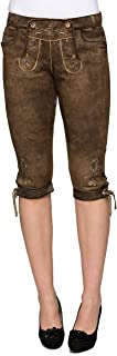 Stockerpoint 女士长裤 Suzan Trachten 皮裤