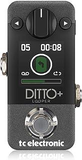 DITTO+ LOOPER