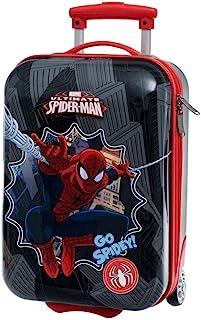 Marvel 漫威蜘蛛侠 ABS 行李箱 儿童行李箱 28.8 升 多色