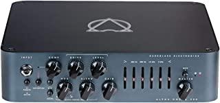 Darkglass Alpha-Omega 900-900 瓦低音头