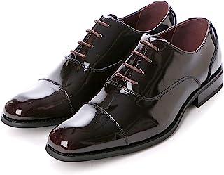 [GINC] 商务鞋 牛津鞋 直身尖头 系带 5872 男士
