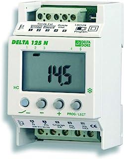 Delta Dore 6002004 Delta 125 N Thermostate