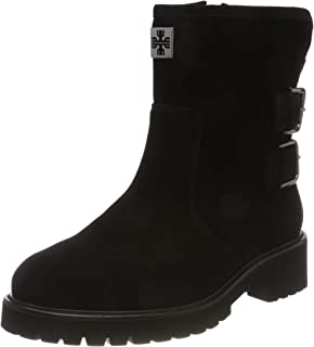 HÖGL 女士 Moto 短靴
