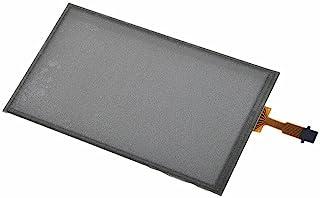 Rlfearl 7 英寸触摸屏数字转换器兼容丰田 Prius 2010-2011 E7022 JBL Navigation LQ070T5GA01