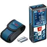 Bosch 博世 0601072C00 Bosch 50 C专业激光测量仪 使用GLM Floorplan App,1…