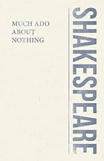 Much Ado About Nothing (Shakespeare Library) (English Edition)