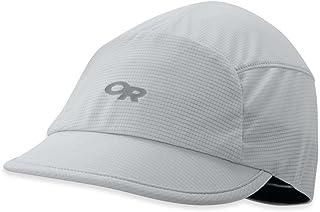 Outdoor Research 男士 OR 轻量抑菌除臭回声跑步帽(27.2g) 250189