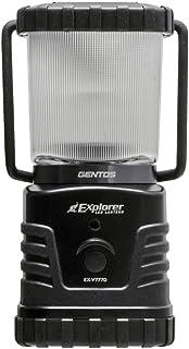 GENTOS LED提灯 【亮度250-1100流明/实际亮灯8-78小时】 符合ANSI标准 停电时用 照明 防灾