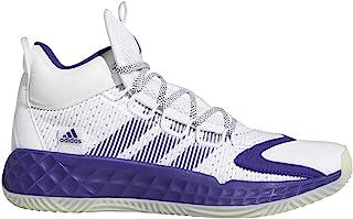 adidas 阿迪达斯 Pro Boost 中帮鞋 - 中性篮球