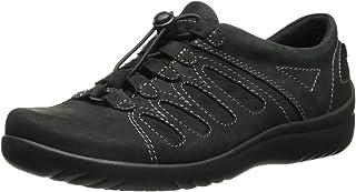Klogs USA Napoli 女士穆勒鞋 黑色//白色 6.5