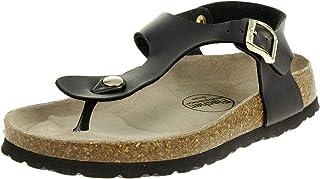 Fischer 女童 ROSI 夹趾拖鞋