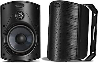 Polk Audio Atrium 5 扬声器 - 黑色