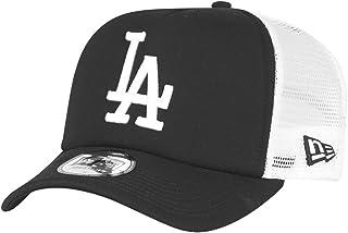 New ERA 男式卡车司机洛杉矶道奇队棒球帽