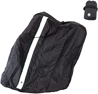 GORIX 自行车旅行包箱携带运输储物箱公路山地自行车(GX-Ca4)