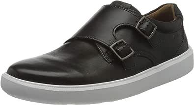 Clarks 男士 Cambro Monk 运动鞋