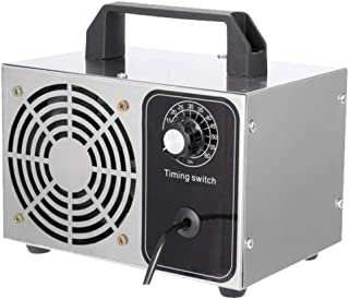 Bastilipo Ozone10000 臭氧发生器,100 W,容量 100 平方米,300 立方米,臭氧输出 10 克/小时