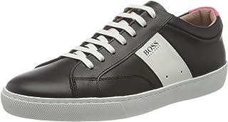 Hugo Boss Olga Low Cut-Mix 女士运动鞋
