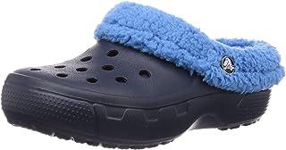 crocs 儿童 Mammoth EVO 拖鞋