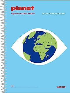 2020-2021 小学教育(加泰罗兰) - ADDITIO A121