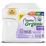 Abbott 雅培 Similac 铂优恩美力 Organic A2婴儿奶粉,温和易消吸收,为婴儿的头一年提供关键的营养…