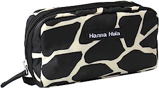 Hanna Hula 宠物 迷你小袋 带口袋 轻量 氧化黑色横17×纵9×纵深5cm 61g