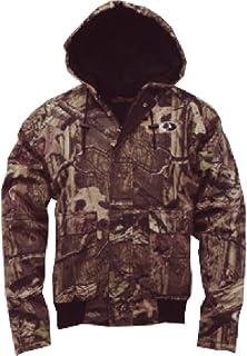 Walls 男士传奇保暖连帽夹克,带 Drytec 防水表面