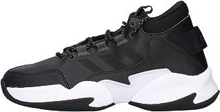 adidas 男士 Streetcheck 田径鞋