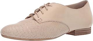 Aerosoles 女士 Knockout 牛津平底鞋