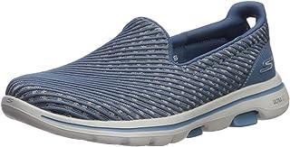 Skechers Go Walk 5-Miracle 女士运动鞋