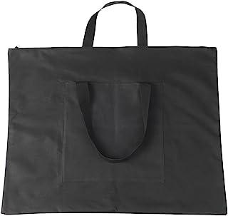 Lazmin 牛津帆布绘画板文件包,便携式 A2 绘画素描板存储绘画文件携带箱