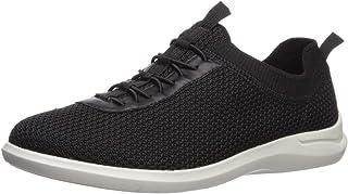 Aravon Women's PC Mesh Bungee Sneaker