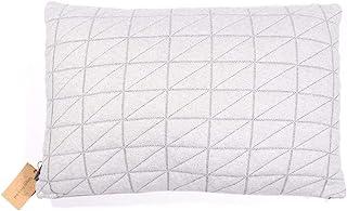 La Finesse 装饰方形靠垫 40 x 60 厘米 带填充物 适用于客厅 沙发 卧室 sl3003,彩色纺织品,均码