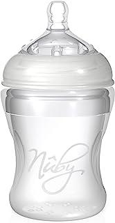"Nuby努比""自然乳感""系列硅胶奶瓶210ml 67017"