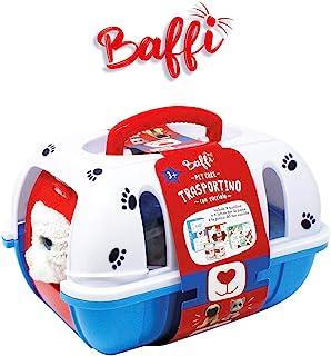 ODS 43601 BAFFI 运输箱 带小狗 15厘米