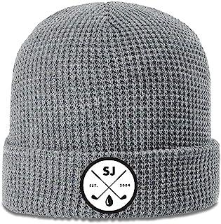 经典无檐*帽 灰色