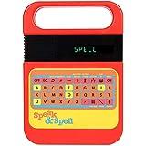 Basic Fun Speak & Spell 电子游戏