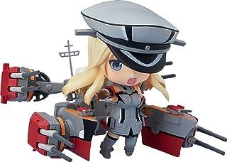 Good Smile Kancolle:Bismarck Kai Nendoroid 可动公仔