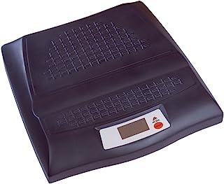 Alba 电子包装秤/PRE20K 332x300x65 毫米 深灰色 ABS 塑料