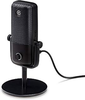 Elgato Wave:1,高级 USB 电容式麦克风10MAA9901 Microphone Wave:1