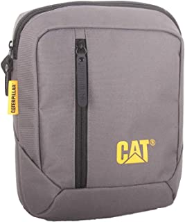 Caterpillar The Project Bag 83614-06;中性背包;83614-06;灰色;均码(英国)
